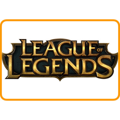 League of Legends NA (North America), Oceania (Australia, New Zealand), EU West (Europe) Server - Riot Points