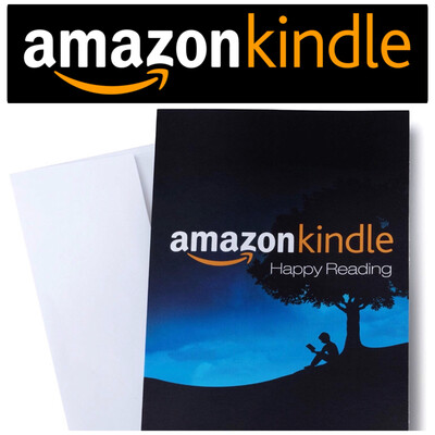 Jasa Amazon.com Pembelian di Amazon Kindle Store