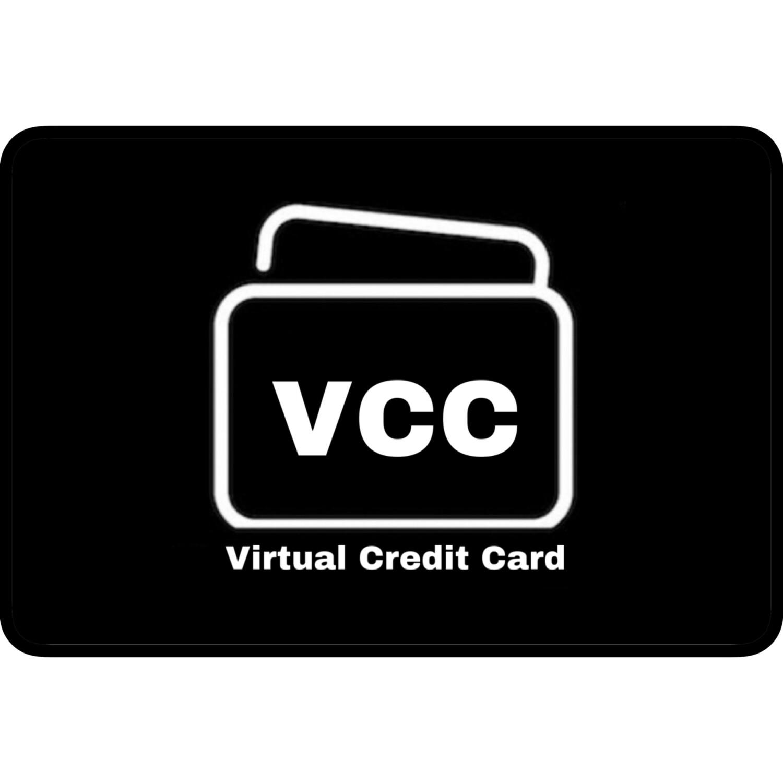 Virtual Credit Card (VCC) Indonesia