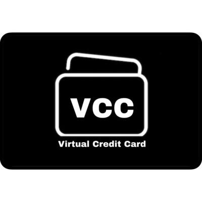 VCC Indonesia (Masa Aktif 5 Tahun Reloadable)