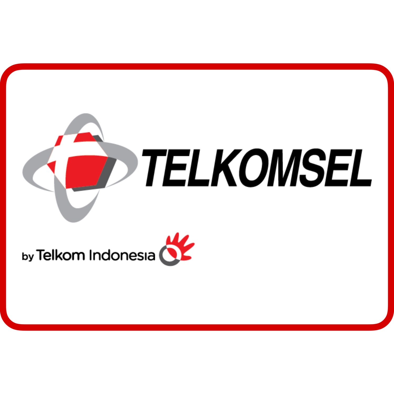 Pulsa Telkomsel Prabayar