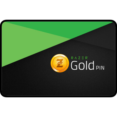 Razer Gold Pin