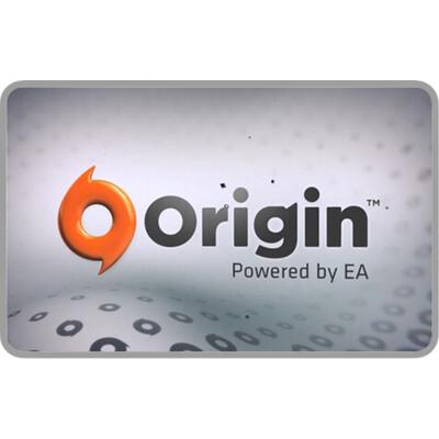 EA Game Gift Card US