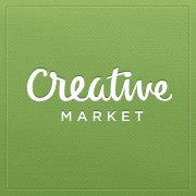 Creative Market Credits $500