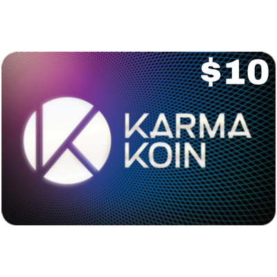 Karma Koin $10