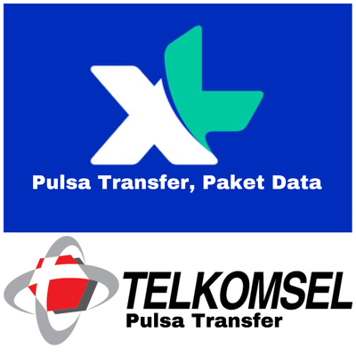 Pulsa Transfer, Paket Data Telkomsel XL
