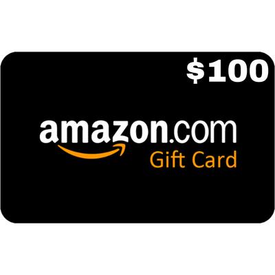 Amazon Gift Card US $100