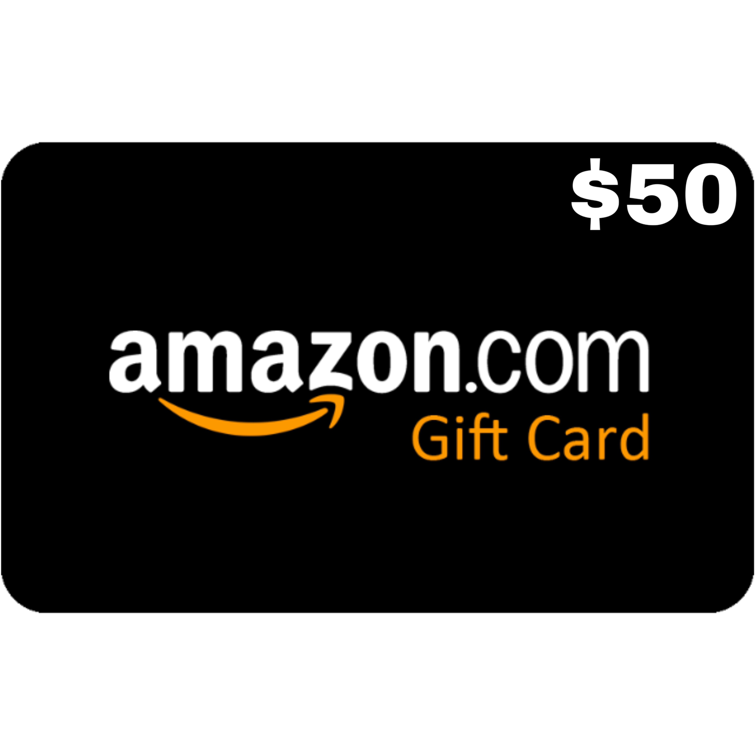Amazon Gift Card US $50