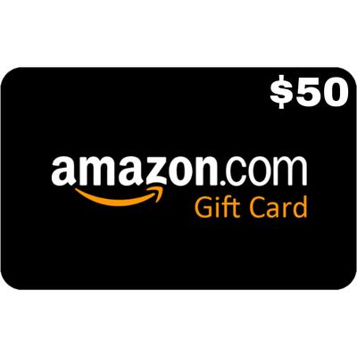Amazon Gift Card US $50