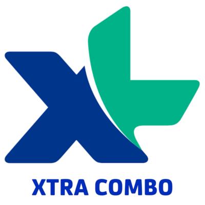 Paket XL Xtra Combo 20GB Internet + 20GB Youtube + 100 Menit Nelp 30hr