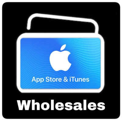 Wholesales Apple iTunes Gift Card US