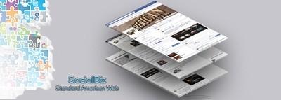 SocialBiz 1 - Social Media Marketing