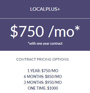 Search Engine Optimization 3 Months Contract - LOCAL