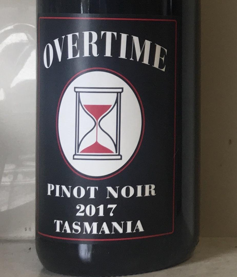 Overtime Pinot Noir 2017 014
