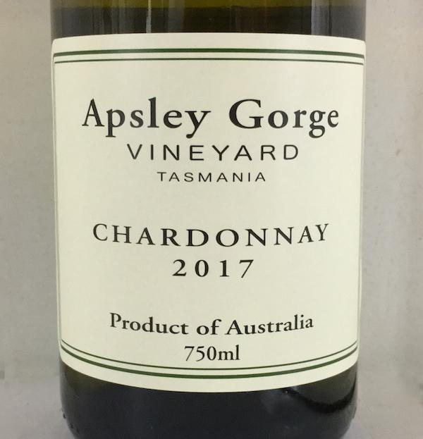 2017 Chardonnay 16