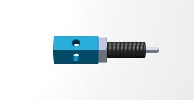 5SBST - 5mm Standard Tip Unit