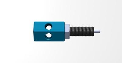 8SBST - 8mm Standard Tip Unit
