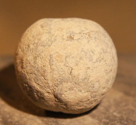 JUST ADDED ON 6/5 - GETTYSBURG RETREAT / THE BATTLE OF MONTEREY PASS - .69 Caliber Round Ball