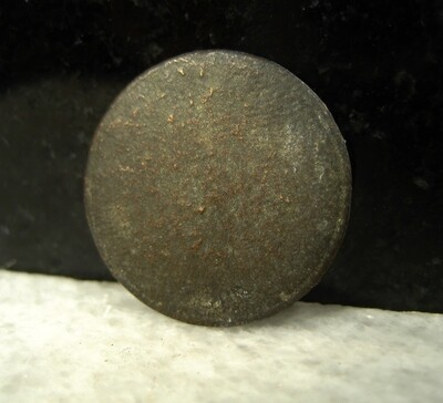 JUST ADDED ON 8/16 - DUNKER CHURCH / THE BATTLE OF ANTIETAM - Flat or Coin Coat Button
