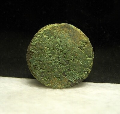 JUST ADDED ON 9/12 - DUNKER CHURCH / THE BATTLE OF ANTIETAM - Flat or Coin Coat Button