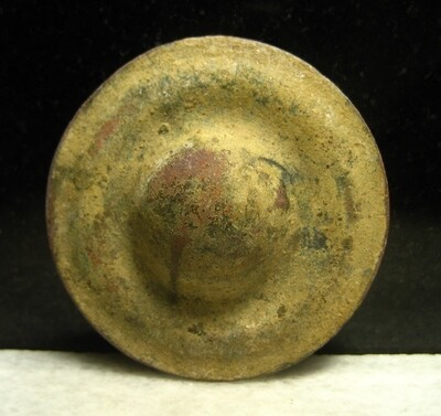 JUST ADDED ON 9/19 - THE BATTLE OF CEDAR CREEK - Artillery Style or Bullseye Rosette