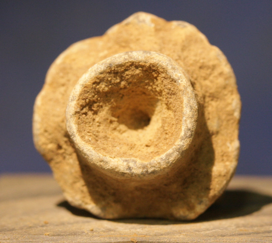 JUST ADDED ON 1/3 - GETTYSBURG - TOP OF DEVIL'S DEN - ROSENSTEEL FAMILY - Mushroomed Fired Bullet