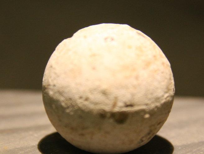 JUST ADDED ON 6/4 - ANTIETAM / BURNSIDE'S BRIDGE - .69 Caliber Round Ball A-BB07