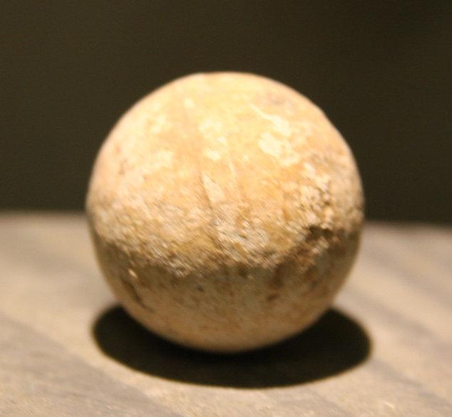JUST ADDED ON 6/15 - ANTIETAM / BURNSIDE'S BRIDGE - .69 Caliber Round Ball