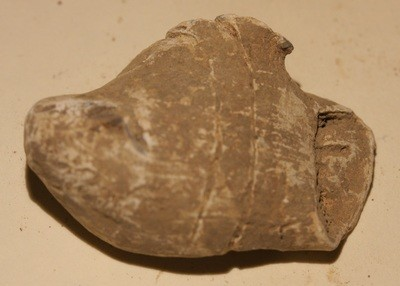JUST ADDED ON 10/21 - GETTYSBURG - CULP'S HILL - High Impact Fired Swage Bullet