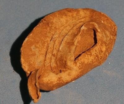 JUST ADDED ON 6/1 - GETTYSBURG - CULP'S HILL - Nice Mushroomed Fired Bullet