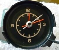 CLOCK-NEW-QUARTZ MOVEMENT-75-76 (#E6387Q) 1C3