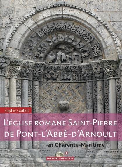 L'Eglise romane Saint-Pierre de Pont l'Abbé d'Arnoult 00073