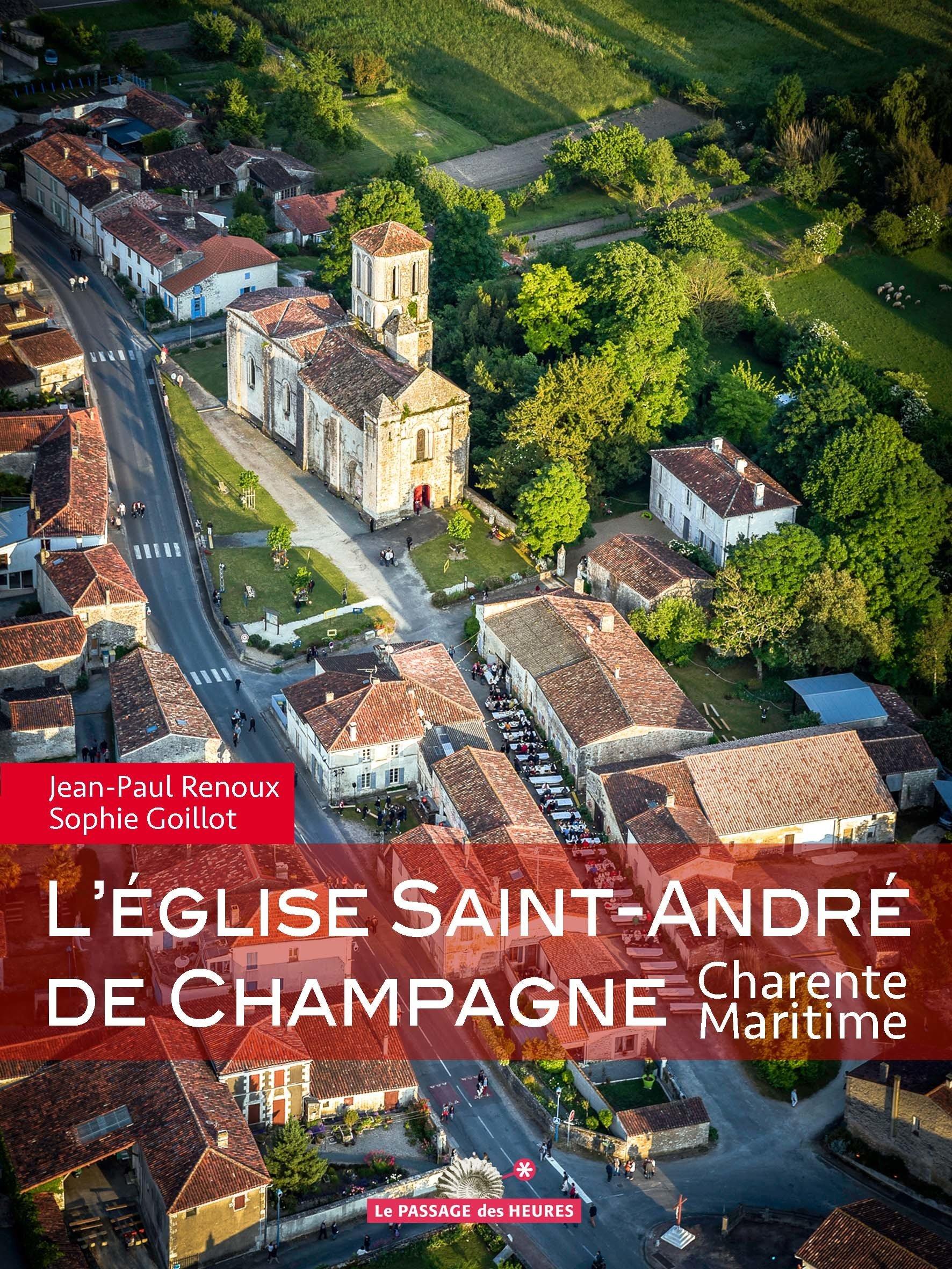 L'église Saint-André de Champagne 0095