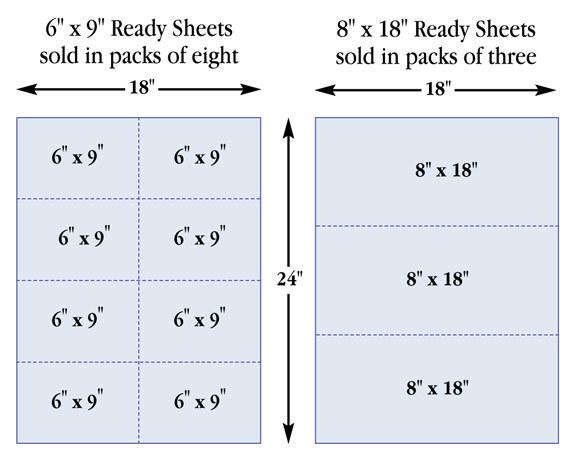 Ready Sheets