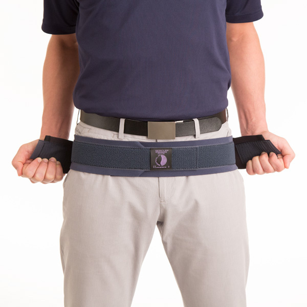 Sacral/Pelvic Supports