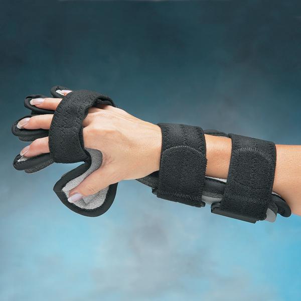 Wrist & Finger