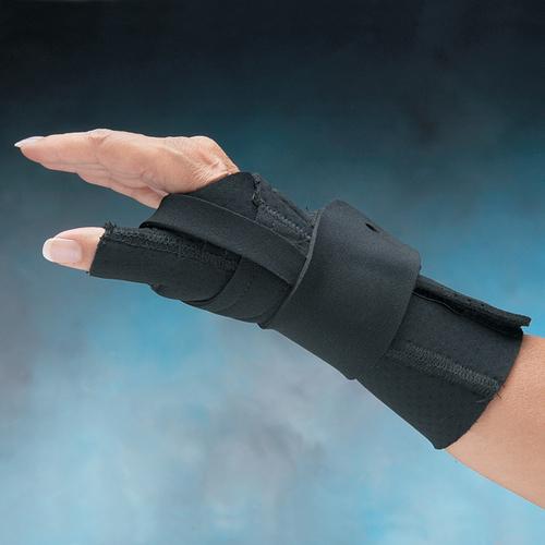 Wrist & Thumb