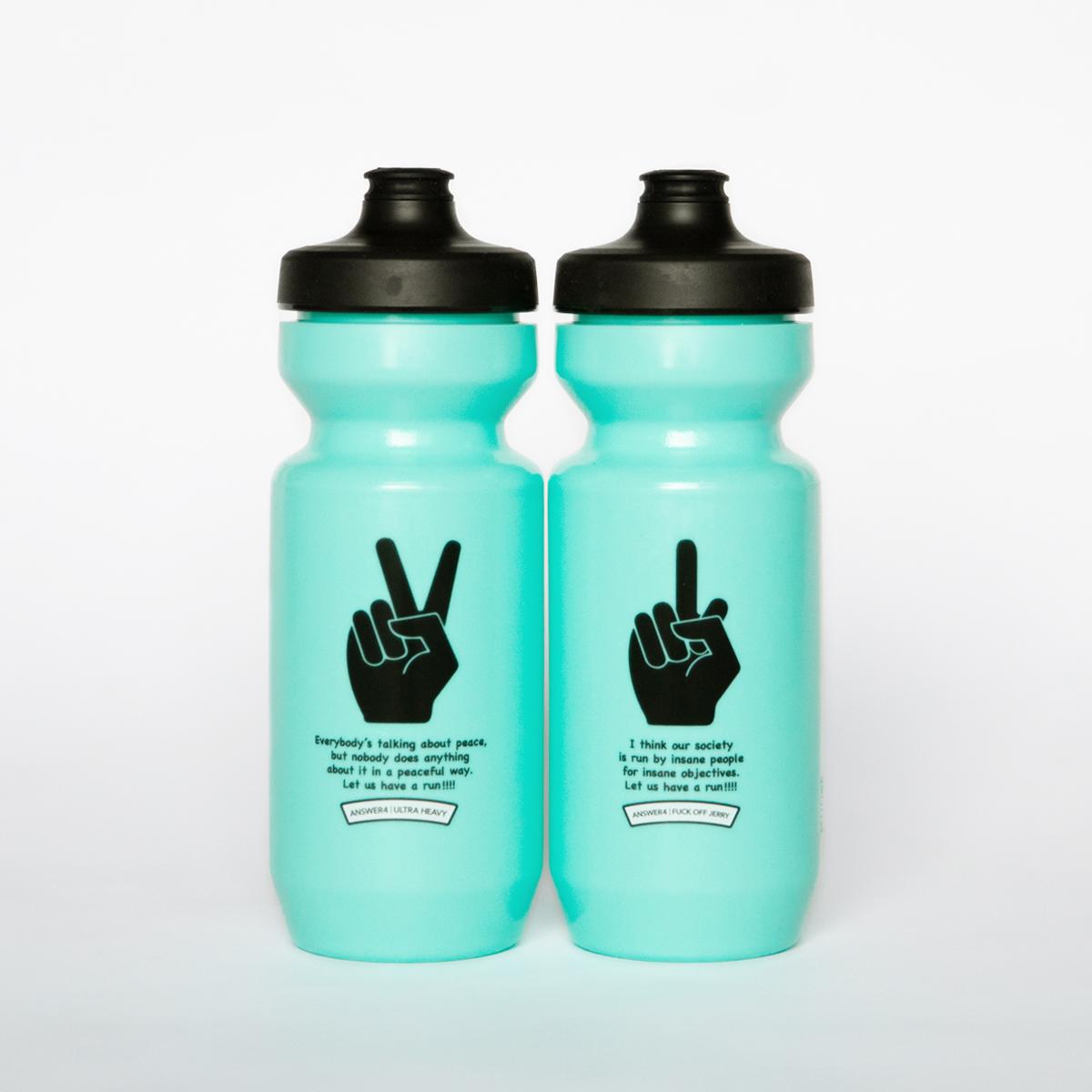 Peace Purist Bottle B6