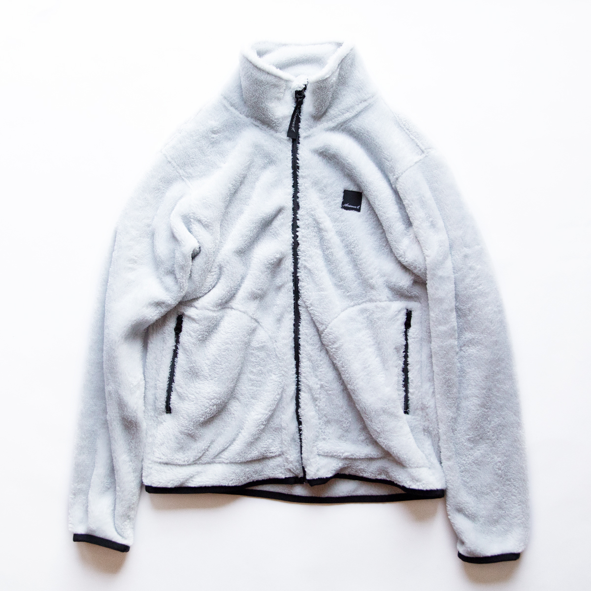 HighLoft  Fleece  Jacket S_4