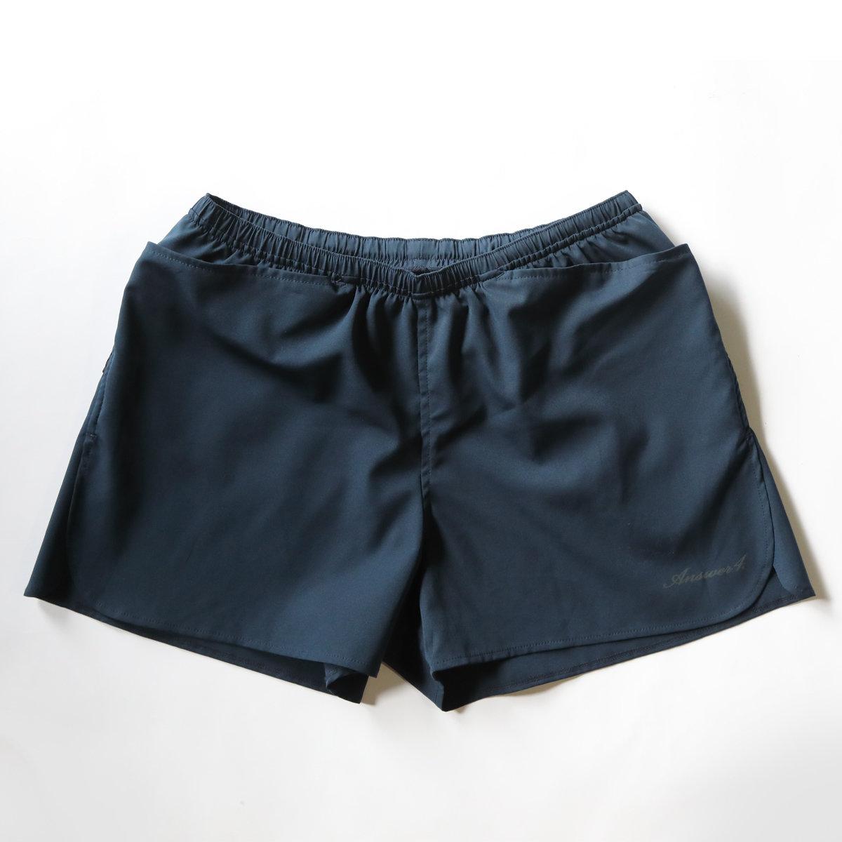 3Inch Shorts W4