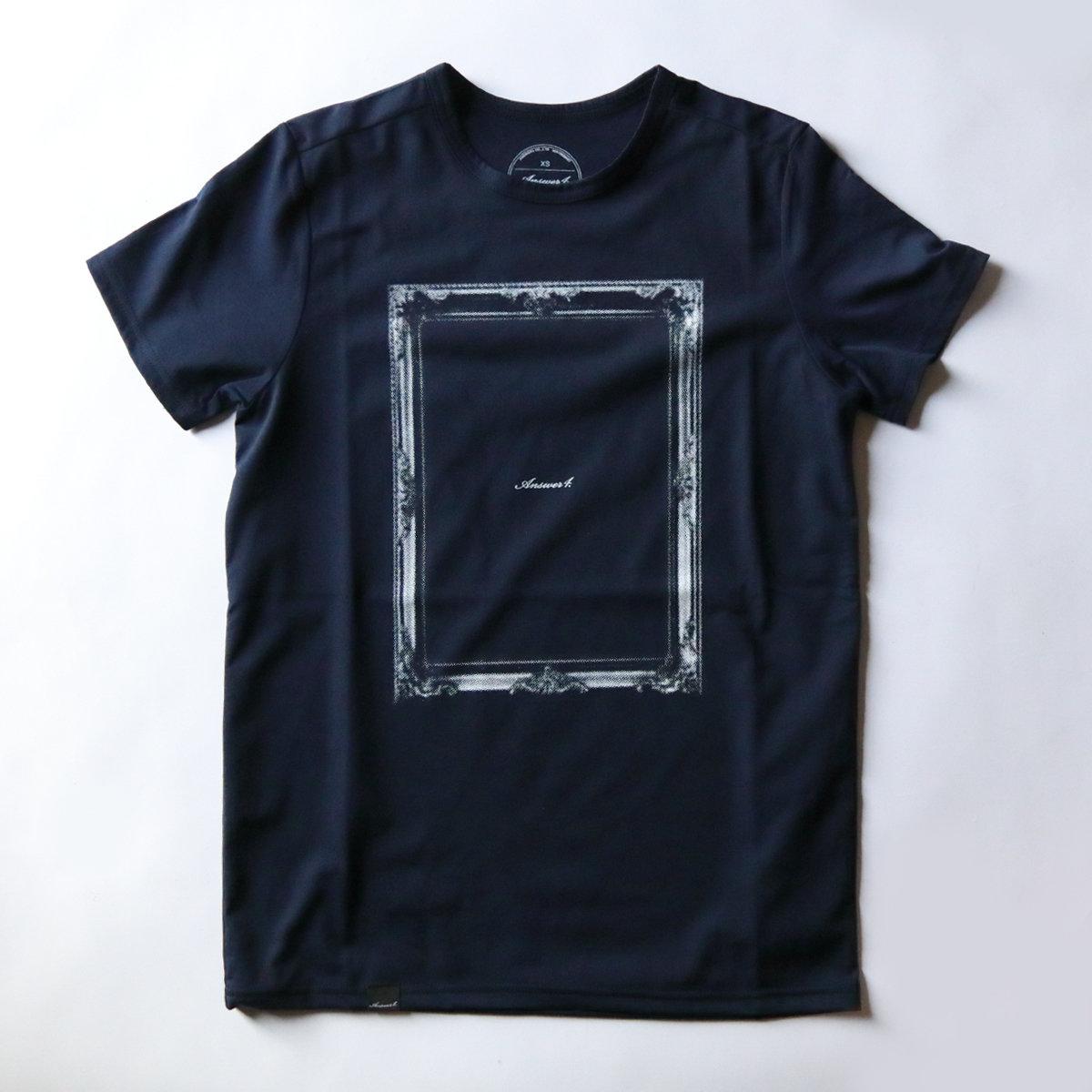 """""""Frame"""" Tshirt T13"""
