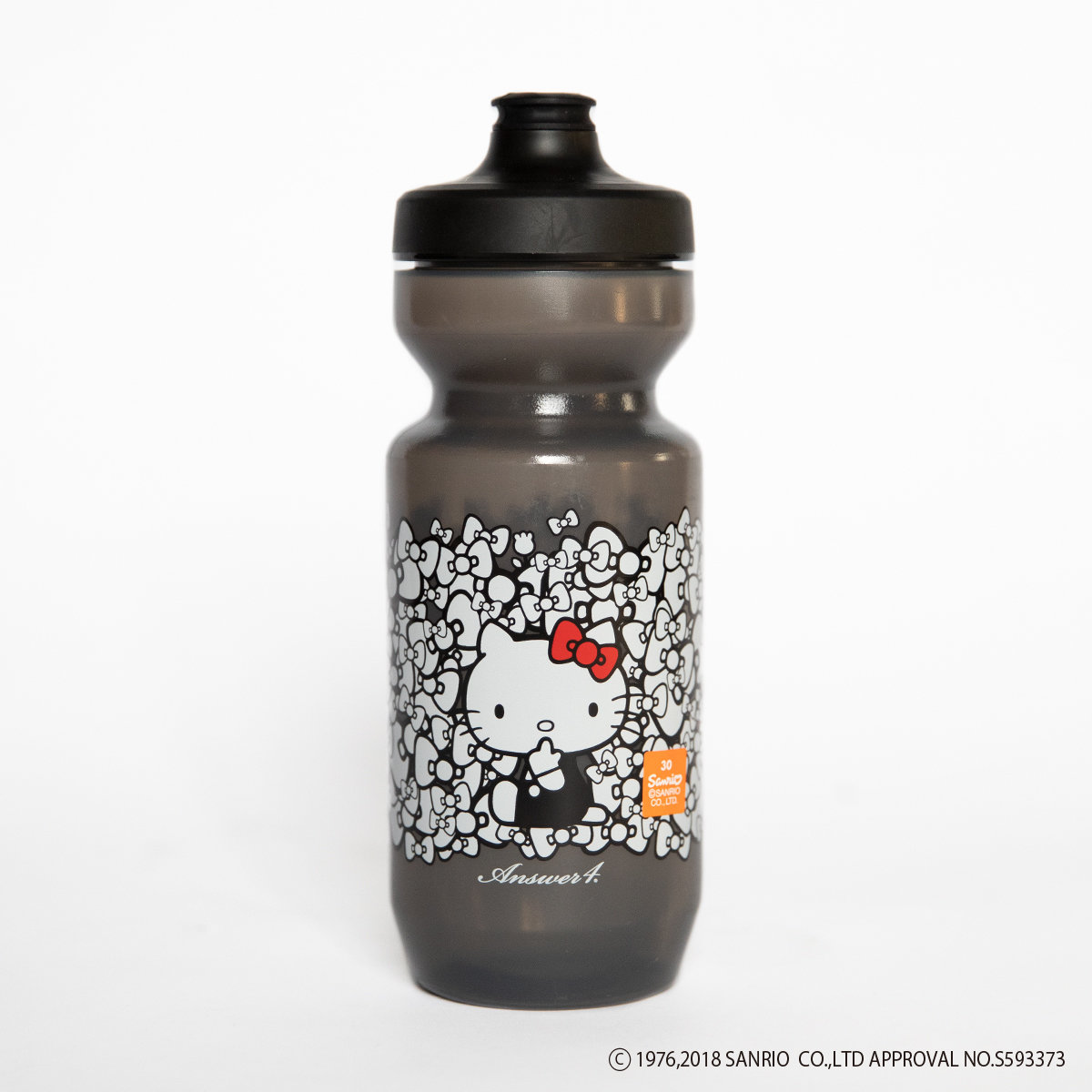 Hello Kitty × ANSWER4 Purist Bottle B4