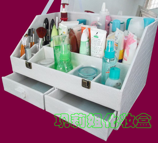 Cosmetic / Jewelry / Makeup / Perfume Organizer JDT008
