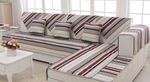 Stripe Multicolor