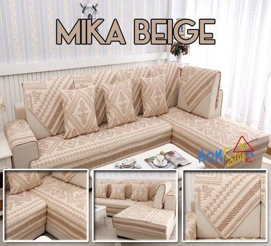 Mika Beige (Pre-Order)