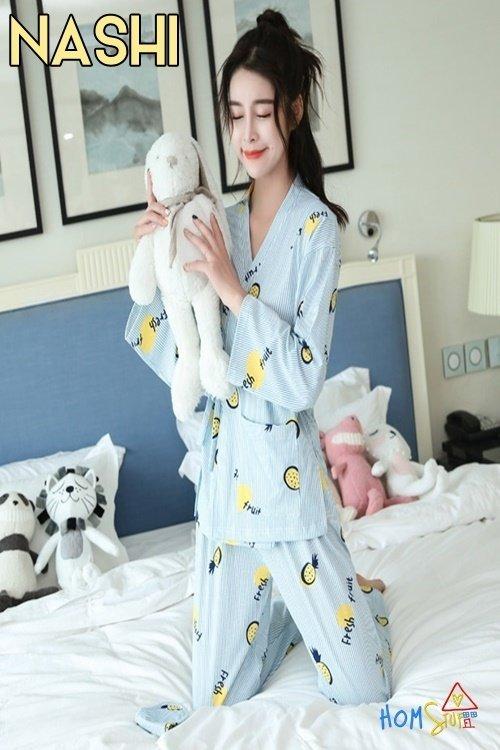 Kimono - Nashi [Pre-Order]