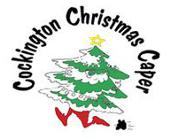 Cockington Caper Unaffiliated Entry