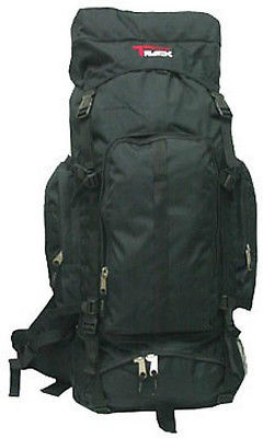 Extra Large Backpack  4800 Cu In -Navy