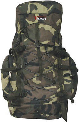 Extra Large Backpack  3200 Cu In -CAMO
