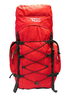 Extra Large Backpack  3200 Cu In -RED